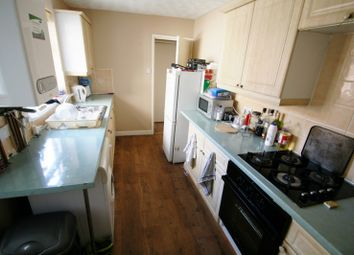 Thumbnail 2 bedroom flat to rent in Meldon Terrace, Heaton, Newcastle Upon Tyne