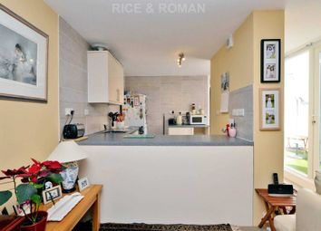Thumbnail 1 bed flat for sale in Church Lane, London