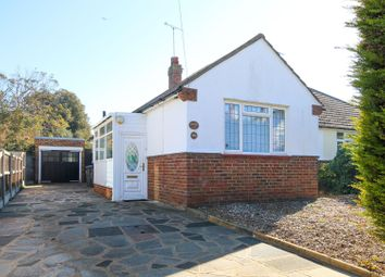 Thumbnail 2 bed semi-detached bungalow for sale in Percy Avenue, Broadstairs