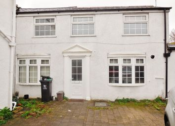 Thumbnail 2 bed terraced house to rent in Pen Y Peel Road, Canton, Cardiff