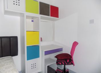 Thumbnail Room to rent in Heald Place, Rusholme, Manchester