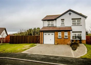 Thumbnail 4 bed detached house for sale in Maple Avenue, Peel, Isle Of Man