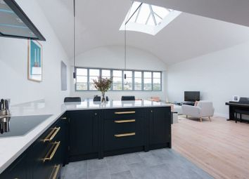 Thumbnail 3 bedroom flat for sale in Kerrison Road, Norwich