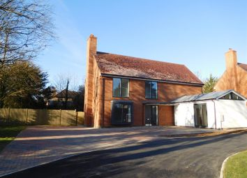 Thumbnail 5 bed detached house for sale in Rowhill Road, Hextable, Swanley