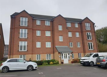 Thumbnail 2 bed flat to rent in Wellspring Gardens, Dudley