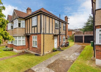 2 bed maisonette for sale in Grove Avenue, Sutton, Surrey SM1