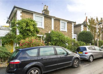 Thumbnail 3 bed semi-detached house for sale in Dunstable Road, Richmond, Surrey