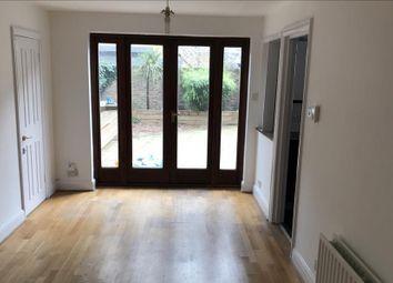 Thumbnail 2 bedroom flat to rent in Rousden Street, Camden