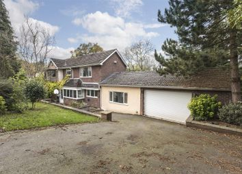 Thumbnail 5 bed detached house for sale in Dalehouse Lane, Kenilworth