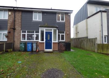 Thumbnail 3 bed semi-detached house for sale in Epsom Avenue, Sale