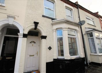 Thumbnail 3 bed property to rent in Whitworth Road, Abington, Northampton
