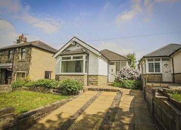 Thumbnail 2 bed detached bungalow for sale in Booth Road, Waterfoot, Lancashire