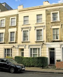 Thumbnail 5 bed terraced house for sale in Benwell Road, Islington, London