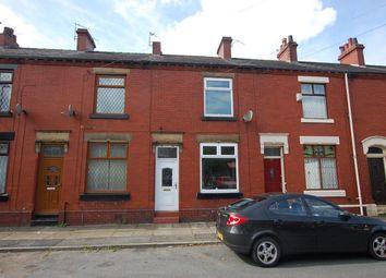 Thumbnail 2 bedroom terraced house for sale in Elgin Street, Ashton-Under-Lyne