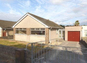 Thumbnail 3 bed detached bungalow for sale in Heol Maendy, North Cornelly, Bridgend