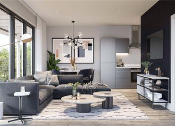 Thumbnail Flat for sale in The Cherry Trees, 509 Coldhams Lane, Cambridge