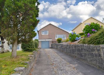 3 bed detached house for sale in Aldwyn Road, Fforestfach, Swansea SA5