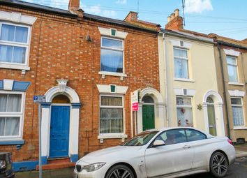 Thumbnail 2 bedroom terraced house for sale in Denmark Road, Abington, Northampton