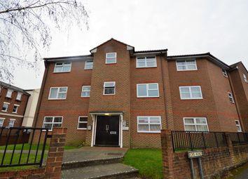 Thumbnail 2 bed flat for sale in Elms Road, Aldershot