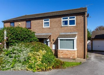 Thumbnail 3 bed property for sale in Kingsmuir Close, Morecambe