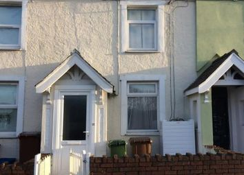 Thumbnail 2 bed terraced house for sale in 15, Glan Gwna Terrace, Caeathro, Caernarfon
