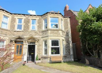 Thumbnail 3 bed semi-detached house for sale in Portway, Frome