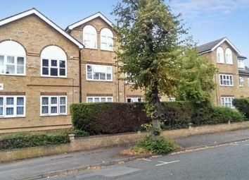 Thumbnail 3 bedroom flat for sale in 3-5 Cavendish Road, Sutton