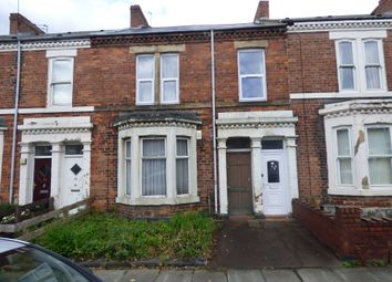 Thumbnail 2 bed flat for sale in Mowbray Street, Heaton, Newcastle Upon Tyne