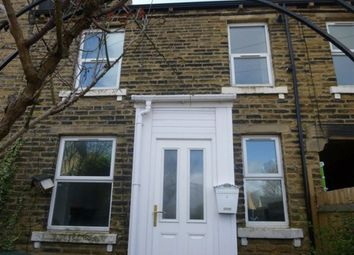 Thumbnail 2 bedroom property to rent in Wilmer Road, Heaton, Bradford