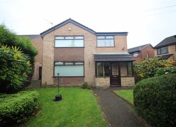 Thumbnail 3 bed detached house for sale in Newby Square, Pemberton, Wigan