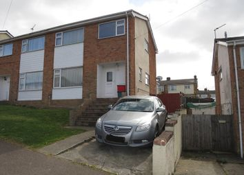 Thumbnail 3 bed semi-detached house for sale in Briardale Avenue, Dovercourt, Harwich