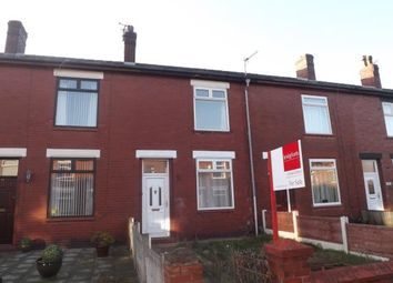 Thumbnail 3 bed terraced house for sale in Endsleigh Gardens, Leigh, Greater Manchester