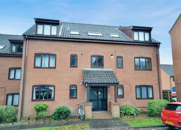 Thumbnail 2 bedroom flat for sale in Roseville Close, Norwich