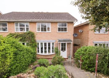 Thumbnail 3 bed semi-detached house for sale in Bearlands, Wotton-Under-Edge