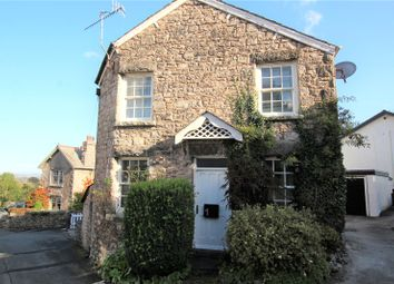 Thumbnail 2 bed end terrace house for sale in 1 Mount Pleasant, Bell Hill, Lindale, Grange-Over-Sands