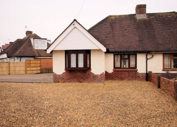 Thumbnail 2 bed semi-detached bungalow for sale in Gladstone Gardens, Fareham