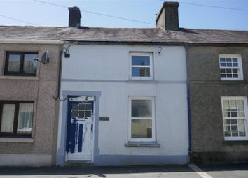 Thumbnail 2 bed terraced house for sale in Castle Terrace, Llansawel, Llandeilo