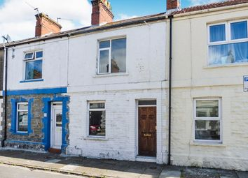 Thumbnail 2 bedroom terraced house for sale in Cumrae Street, Cardiff