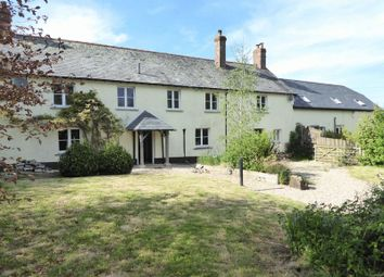 Thumbnail 8 bed property for sale in Exbourne, Okehampton