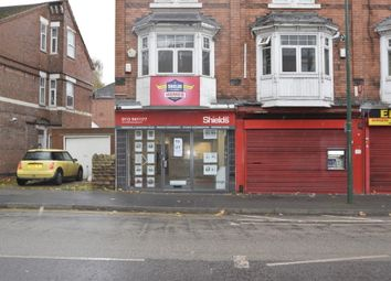Thumbnail Retail premises to let in 72 Lenton Boulevard, Nottingham