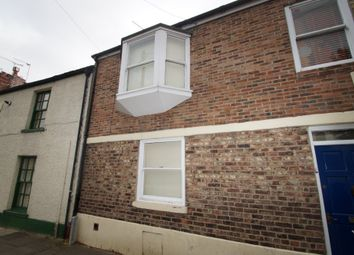 Thumbnail 5 bed terraced house to rent in Church Street Head, Durham