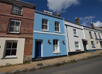 3 bed terraced house for sale in Fore Street, Plympton St Maurice, Plymouth, Devon PL7