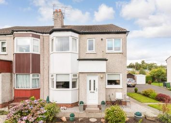 Thumbnail 2 bed flat for sale in Fairway, Bearsden, Glasgow, East Dunbartonshire