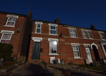 1 bed flat to rent in Old Heath Road, Colchester CO1