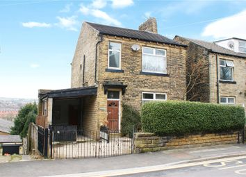 Thumbnail 2 bed detached house for sale in Hainworth Wood Road, Keighley