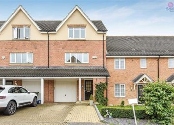 Thumbnail 3 bed terraced house for sale in Keats Close, Borehamwood, Hertfordshire