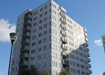 Thumbnail 2 bedroom flat for sale in Harlech Tower, Park Road East, London, Greater London
