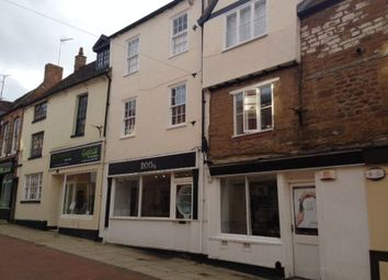 Thumbnail Flat to rent in Off Sheaf Street, Daventry
