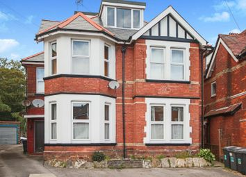 Thumbnail 1 bedroom flat for sale in 4 Westbourne Park Road, Bournemouth