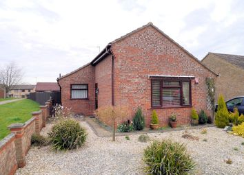 Thumbnail 2 bed detached bungalow for sale in Goldfinch Close, Downham Market